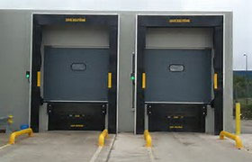 Loading Bay Systems & Repairs