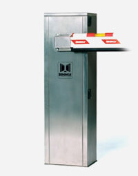 Automatic Barrier Entry System